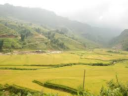 SMT1: Sapa - Cat Cat - Lao Chai -Ta Van - Dzang Ta Chai 3 days 4 nights